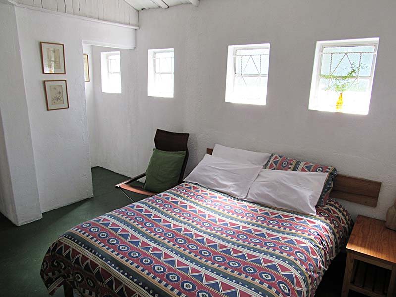 Cottage-Bedroom-Area